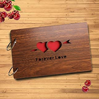 Best wood pasted photo album Reviews