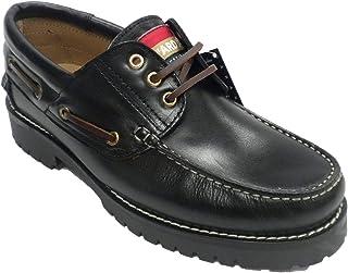 Amazon Es Nauticos Para Hombre 37 Nauticos Zapatos Para Hombre Zapatos Y Complementos
