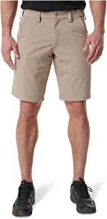 5.11 Tactical Men's Fast-Tac Urban Short, CCW Ready, 100% Polyester, YKK Zippers, Style 73342