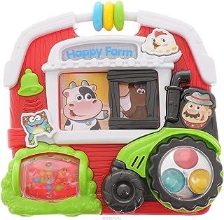 Playgo Act & Sound Out Little Farm B/O, Multi-Colour