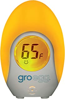 Best the gro company gro egg room thermometer Reviews