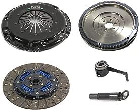 DKM Clutch Kit w/Flywheel for BMW E46 M3 MA