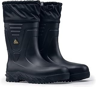 Shoes for Crews Men's Bullfrog Elite Sneaker