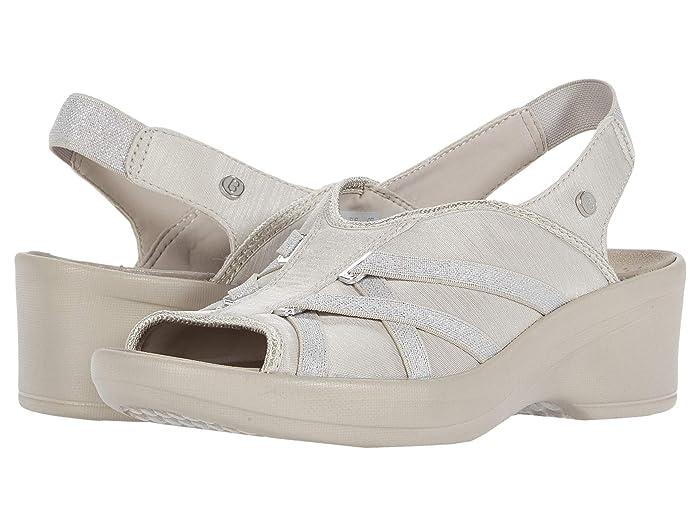 Bzees  Firefly (Sand Samba Knit) Womens Shoes
