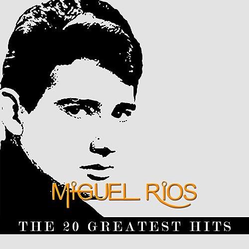 Da Dou Ron Ron de Miguel Ríos en Amazon Music - Amazon.es
