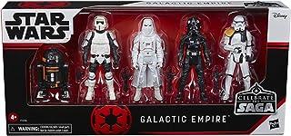 Hasbro Galactic Empire Star Wars Celebrate The Saga Exclusive Action Figures