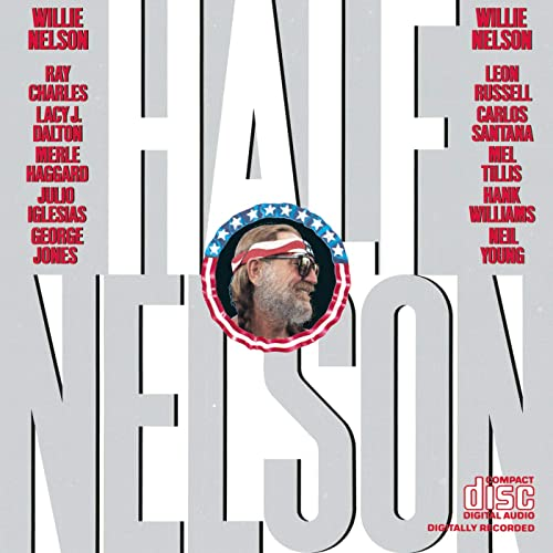 Amazon.com: Honky Tonk Women (With Leon Russell): Willie ...