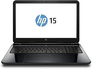 HP 15- D000SX Laptop, 15.6 inch, Dual Core, 2GB Ram, 500GB HDD, DOS, Black