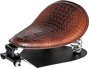 Senkauto Leather Motocycle 3