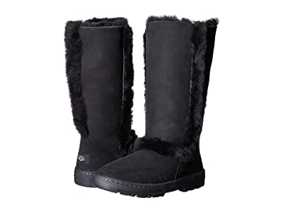 UGG Sundance II Revival (Black 1) Women