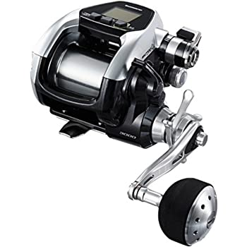 Shimano electric reel 15 premio 3000 right handle