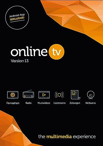 onlineTV 13 - Das volle Multimed...