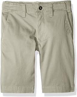 LEE Boys' Extreme Comfort Chino Short