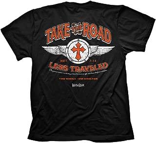 Best christian biker t shirt Reviews