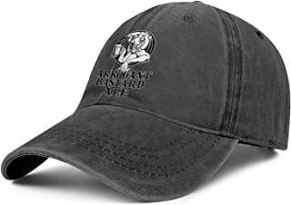 Mens Womens Stone-Arrogant-Bastard-ALE- Adjustable Classic Summer Hats Trucker Washed Dad Hat Cap