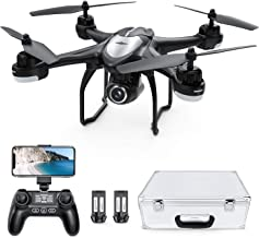 smartphone drone lg