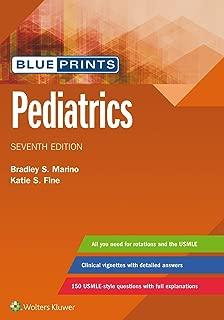Blueprints Pediatrics (Blueprints Series)