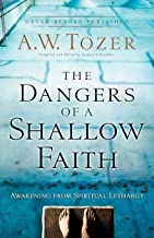 Dangers of a Shallow Faith: Awakening from Spiritual Lethargy