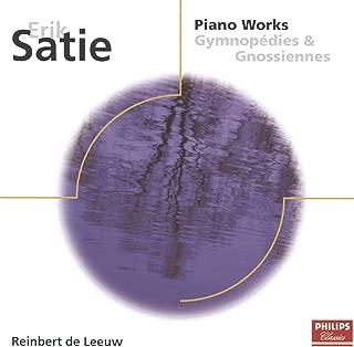 Satie: Pièces froides: - Danses de travers - II
