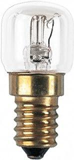 Osram Backofenlampe, E14-Sockel, 15 Watt