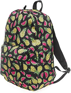 Backpack for Women Casual Breathable Rucksack College Girls Bookbag Travel Backpack for Teens Multifunctional Daily Daypack Suitable for Travel Outdoor Sports Work