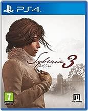 Syberia 3 - PlayStation 4 Standard Edition