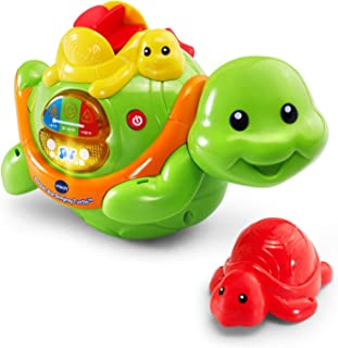 VTech 80-186703 Bath Turtle Thermometer