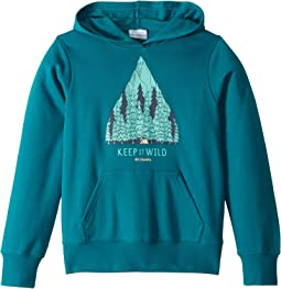 Take A Hike™ Hoodie (Little Kids/Big Kids)