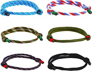 Best men's bracelets rope Reviews