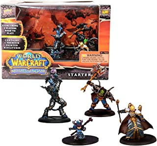 Best world of warcraft miniatures game Reviews