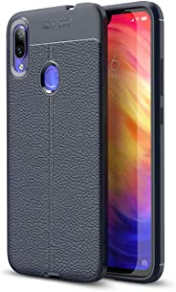 TenYll Case for Honor 9X Lite, Ultra-Thin Durable Premium Soft TPU Honor 9X Lite Cover Case Fit for Honor 9X Lite -Dark Blue