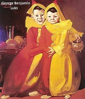 52 Color Paintings of George Benjamin Luks - American Realist Painter and Illustrator (August 13, 1867 - October 29, 1933)