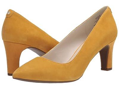 Anne Klein Kaylee (Dark Yellow) Women