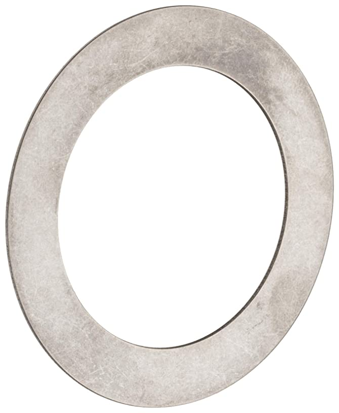 INA GS81110 Thrust Roller Bearing Housing Washer, Metric, 52mm ID, 70mm OD, 4mm Width