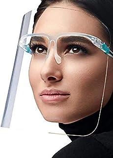 Simonetta Vespetti Paquete de 5 Caretas Faciales Protectoras