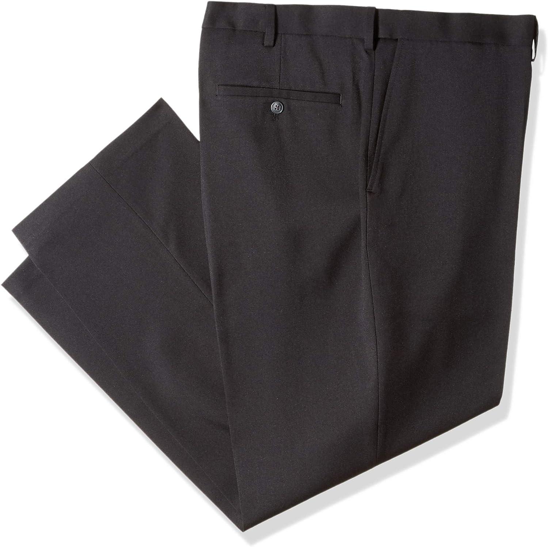 ☆最安値に挑戦 当店は最高な サービスを提供します Haggar Men's Bt Heather Twill Separate Fit Stretch Classic Suit