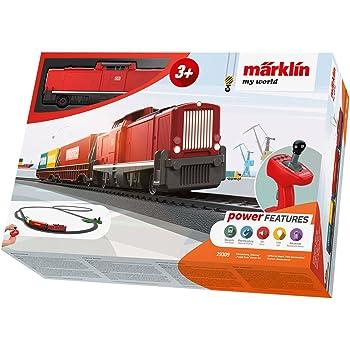 M/ärklin 29300 incl Modellismo ferroviario Treno Ice DB batterie