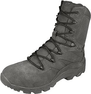 Viper Men's Covert Boots Titanium