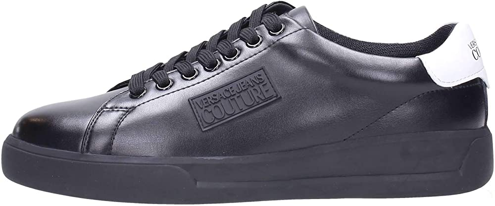 versace jeans couture scarpe uomo sneakers basse 338224_1957524