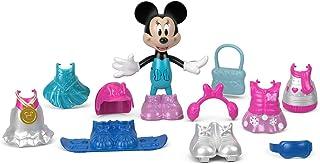 Fisher-Price Disney Minnie, Winter Sports