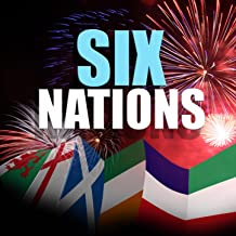 World in Union (Rugby World Cup Theme Song) (Six Nations Mix)