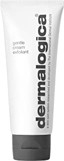dermalogica gentle cream exfoliant sample