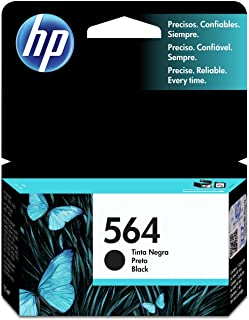 CARTUCHO DE TINTA HP CB316WL (564) PRETO