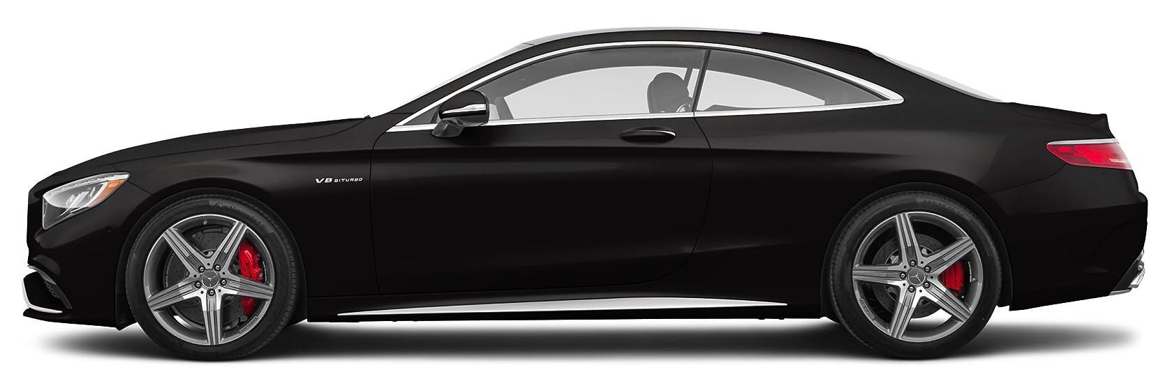 Amazon.com: 2017 Mercedes-Benz S63 AMG reseñas, imágenes y ...