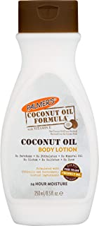 PALMER'S Coconut Oil Formula Body Lotion, 250ml