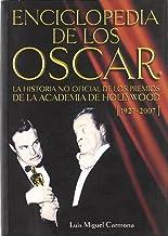 Enciclopedia de los Oscar: la historia no oficial de los premios de la Academia de Hollywood (1927-2007)