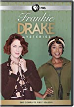 Frankie Drake Mysteries, Season 1