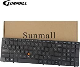Backlit New keyboard HP EliteBook 690648-001 652682-001 652683-001 703149-001