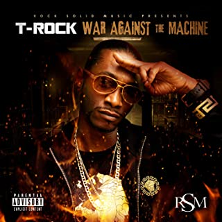 War Against the Machine [Explicit]