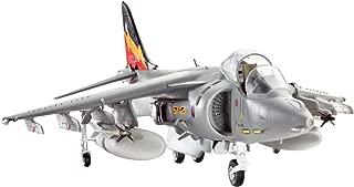 Revell BAe Harrier GR MK.7 1:72 Assembly Kit Fixed-Wing Aircraft - maquetas de aeronaves (1:72, Assembly Kit, Fixed-Wing Aircraft, Boeing Harrier GR7, Military Aircraft, De plástico)